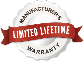 Limited Lifetime Blind and Shades Warranty