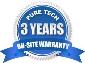3 year window shades and blinds warranty